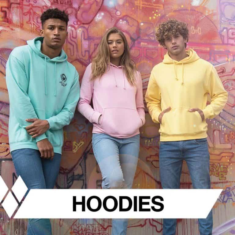 Hoodies Catalogue