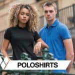 Poloshirts Catalogue