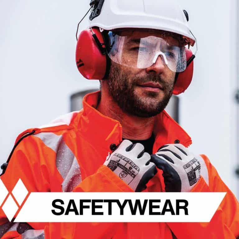 Safetywear Catalogue