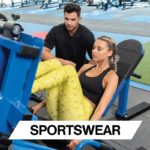 Sportswear Activewear Catalogue