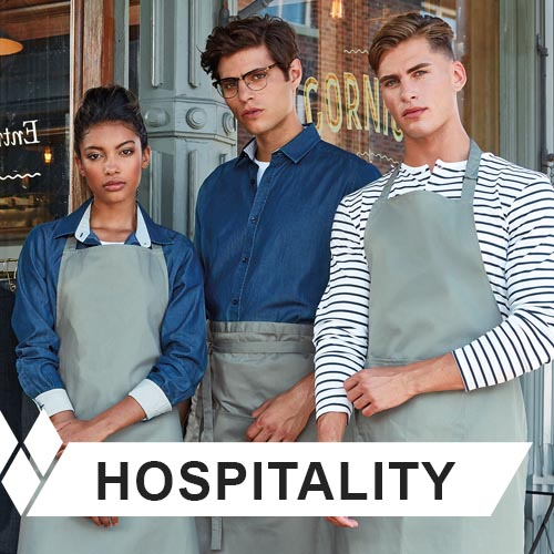 hospitality catalogue