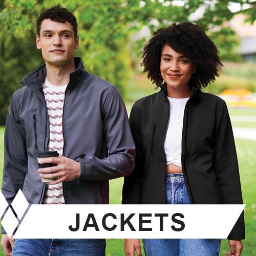 jackets catalogue