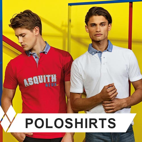 poloshirts catalogue