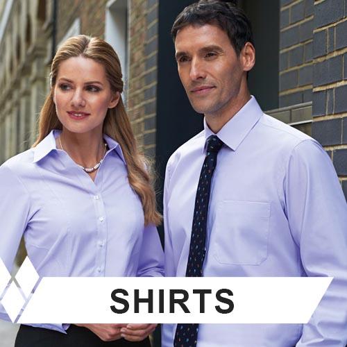 shirts catalogue