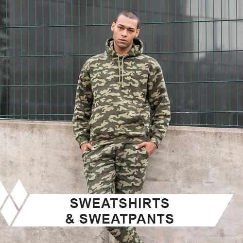 sweatshirts catalogue