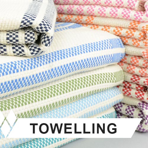 towelling catalogue